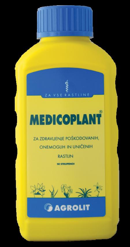 MEDICO PLANT 200 ML ZA POŠK. RAST.