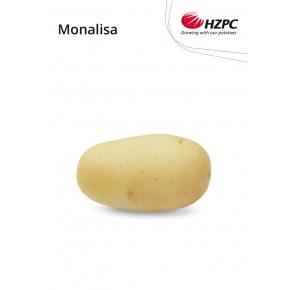 """KROMPIR MONALISA """"A"""" 35/50 10KG - AGROLIT"""