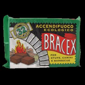 KOCKE KURILNE ECO 32/1 ( BRACEX ) - AGROLIT