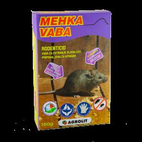 MEHKA VABA MODRA 150G - AGROLIT