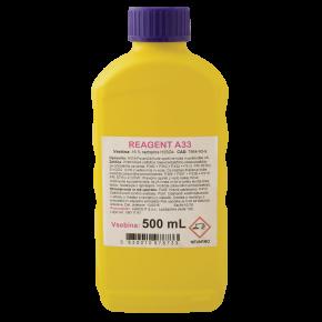REAGENT A33 500 ML AGROLIT