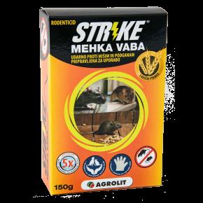 STRIKE MEHKA VABA 150G - AGROLIT
