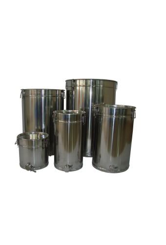 POSODA ZA MED 50 KG (PVC PIPA) - AGROLIT
