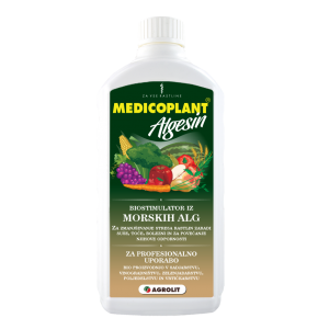 MEDICOPLANT   ALGESIN  250ML