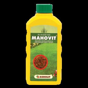 MAHOVIT - PROTI MAHU  2,5L
