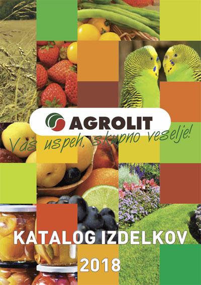 Katalog Agrolit